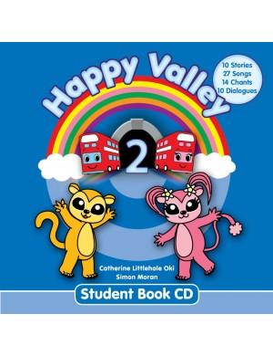 Happy Valley 2 | CD