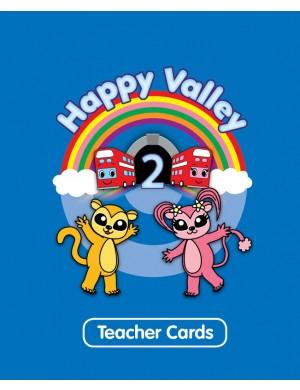 Happy Valley 2 | Teacher Flaschards