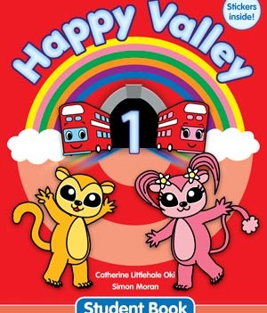 Happy Valley 1 | Student Book