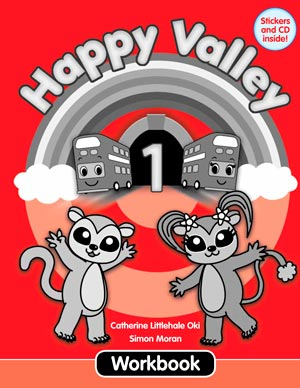 Happy Valley 1 | Workbook