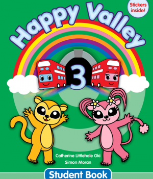 Happy Valley 3 | Student Book
