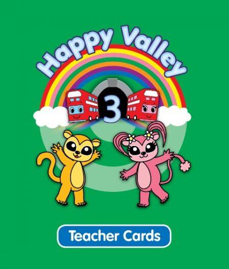 Happy Valley 3 | Teacher Flaschards