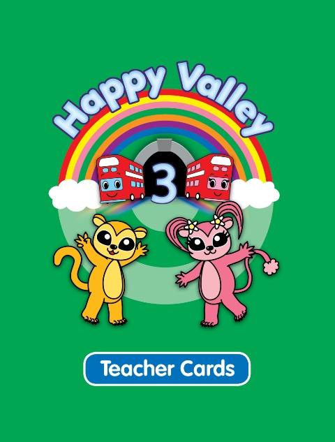 Happy Valley 3 | Teacher Flaschards