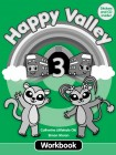 Happy Valley 3 | Workbook with CD