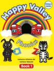 Happy Valley Phonics Book 1 | Book