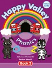Happy Valley Phonics Book 2 | Book