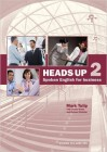 Heads Up 2 | Student Book with Audio CDs (2)