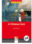 A Christmas Carol  | Reader / Audio CD