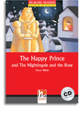 The Happy Prince | Reader / Audio CD