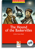 The Hound of the Baskervilles | Reader / Audio CD