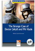 The Strange Case of Dr Jekyll and Mr Hyde | Reader / Audio CD