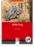 White Fang | Reader / Audio CD
