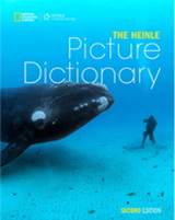 The Heinle Picture Dictionary 2nd Ed. | Intermediate Workbook with Audio CD