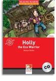 Holly the Eco Warrior  | Reader / Audio CD