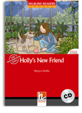 Holly's New Friend | Reader / Audio CD