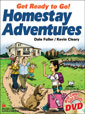 Homestay Adventures  | Class CD