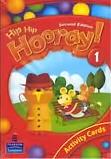 Hip Hip Hooray! 1 | Activity Cards