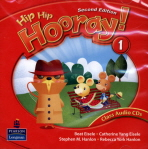 Hip Hip Hooray! 1 | Audio CD