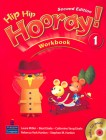 Hip Hip Hooray! 1 | Workbook with CD