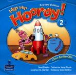 Hip Hip Hooray! 2 | Audio CD