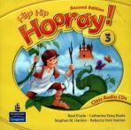 Hip Hip Hooray! 3 | Audio CD