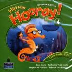 Hip Hip Hooray! 4 | Audio CD