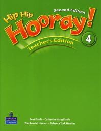 Hip Hip Hooray! 4 | Teacher's Edition