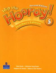 Hip Hip Hooray! 5 | Teacher's Edition