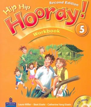 Hip Hip Hooray! 5 | Workbook with CD