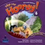 Hip Hip Hooray! 6 | Audio CD
