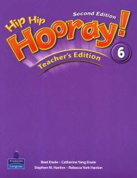 Hip Hip Hooray! 6 | Teacher's Edition