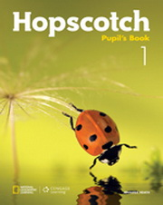 Hopscotch 1 | Pupil's Book
