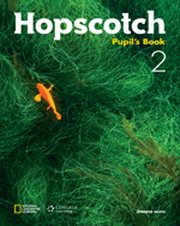 Hopscotch 2 | Pupil's Book