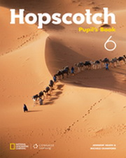 Hopscotch 6 | Pupil's Book