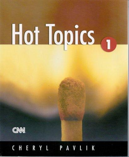 Hot Topics 1 | Student Book (126 pp)