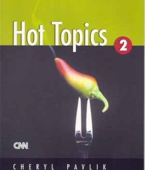 Hot Topics 2 | Student Book (126 pp)