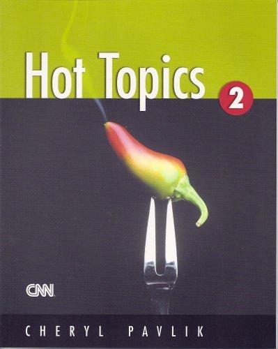 Hot Topics 2 | Student Book (126 pp)