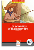 The Adventures of Huckleberry Finn | Reader / Audio CD