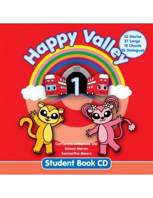 Happy Valley 1 | CD