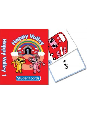 Happy Valley 1 | Student Flashcards