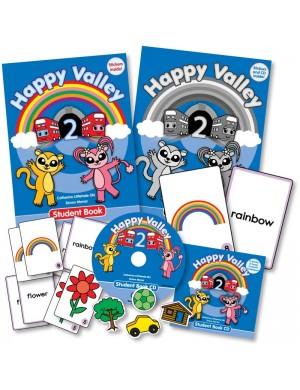 Happy Valley 2 | Teacher Set A