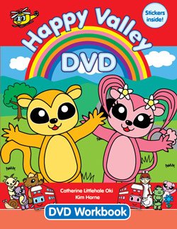 Happy Valley 1 | DVD Workbook