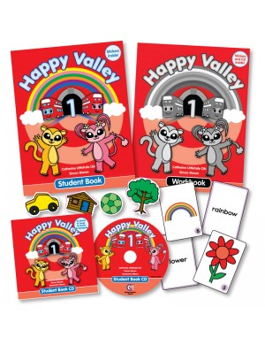 Happy Valley 1 | Student Set A