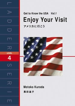 Get to Know the USA Vol. 1: Enjoy Your Visit | Level 4 Book