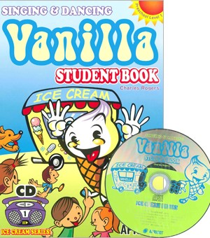 Vanilla | Student Book with CD