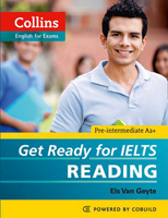 Collins Get Ready for IELTS Skills - Reading | Student Book