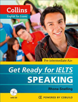 Collins Get Ready for IELTS Skills - Speaking | Student Book with CDs (2)