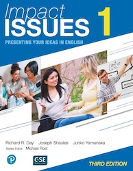 Impact Issues 3rd Edition