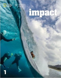 Impact 1 | Classroom DVD