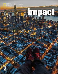 Impact 2 | Student Book